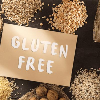 Cöliákia, vagy gluténérzékenység