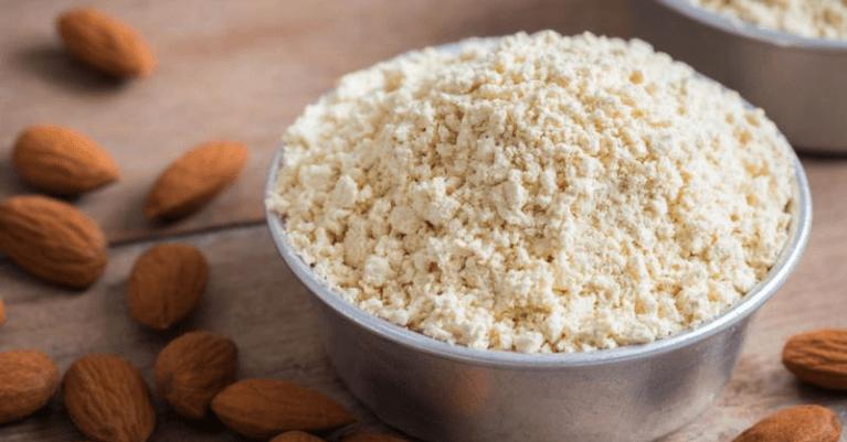 Mandulaliszt története, vitamin-, tápanyag tartalma, felhasználása