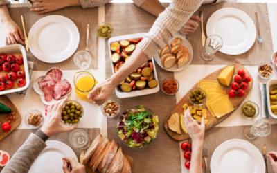 51 gluténmentes étel felsorolása a táplálkozási piramis kategóriái szerint